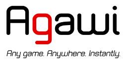 Agawi skal levere cloud gaming i Windows 8