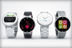 Alcatel OneTouch reveals their first budget smartwatch for the masses