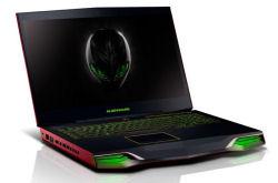 NVIDIA GeForce GTX 580M - Fastest notebook GPU announced