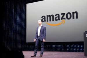 Report: Amazon is developing smartphone with 3D display