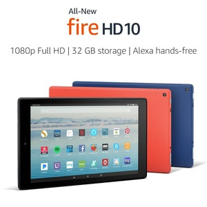 Amazon has a new Fire HD tablet for $150