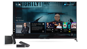 PlayStation Vue available now for Amazon devices