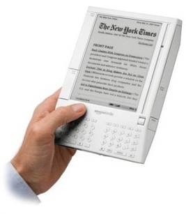 Amazon Kindle almost at all Target locations