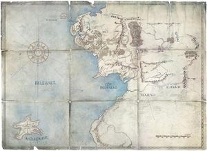 Lord of the Rings -tv-sarjan julkaisupäivä varmistui, ensimmäiset kuvat julki