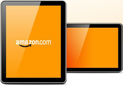 Amazon lines up magazine publishers for Kindle Fire tablet