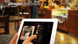 Amazon releases iPad-optimized Cloud Player app