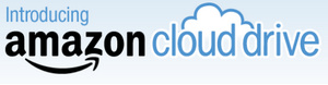 Lancering Amazon Cloud Drive met gratis 5 GB