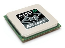 New processors from AMD