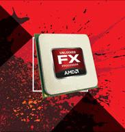 AMD unveils 5GHz, 8-core FX-9590 CPU