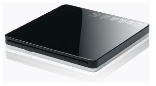 AMEX Digital unveils slim Blu-ray writer