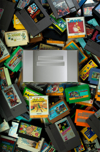 New all-aluminum NES is 'highest quality way' to experience old school gaming