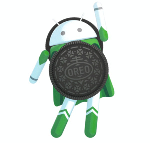 Google introduces Android 8.0 Oreo