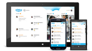 Skype surpasses 100 million Android installations