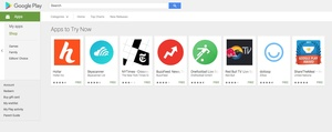 Google makes 'try without downloading' Instant Apps public