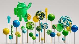Krijgt jouw toestel Android 5.0 Lollipop?