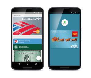 Android Pay is finally here