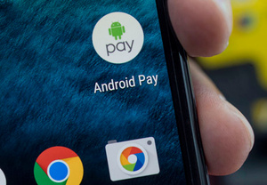 Android Pay launching in UK 'soon'
