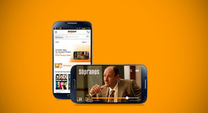 Amazon Android app update brings Prime Instant Video to your smartphones