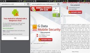 Fake Minecraft 'scareware' apps found on Google Play