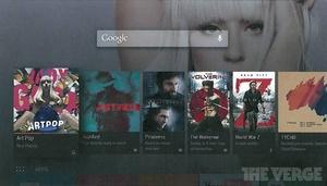 Google yrittää jälleen tuoda Androidin televisioon