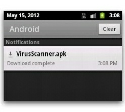 Fake anti-virus apps show up for Android