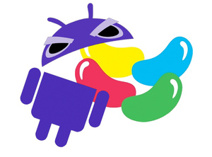 Android Jelly Bean coming next week?