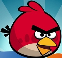 Angry Brids now available on Facebook