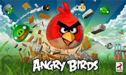 Rovio snubbed $2.25 billion offer from Zynga
