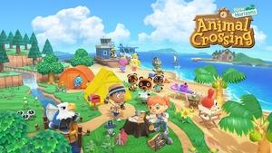 Pelituotteiden kysyntä kovassa kasvussa - Animal Crossing: New Horizons hintavertailupalvelun toiseksi suosituin tuote