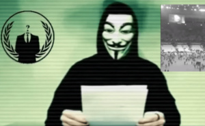 'Anonymous' declares war on ISIS, says massive attacks are coming