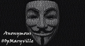 Amerikaanse stad nieuw doelwit van Anonymous