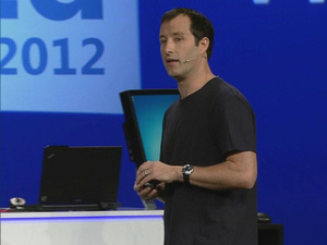 Another long-time Windows, Office executive is leaving the company