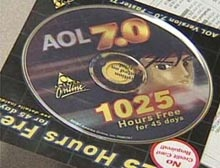 AOL spent over $300 million sending out those subscriber discs in the 90s