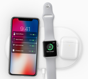 Apple makes a historic product cancellation: AirPower is out