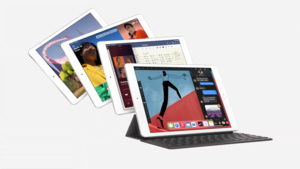 Apple announced the 8th gen iPad