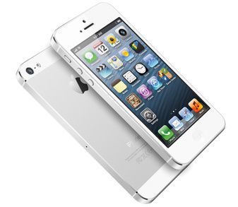 Apple iPhone 5 expanded to 36 new carriers