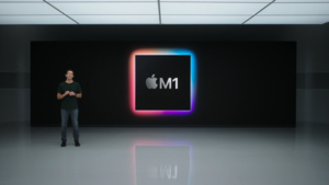 Mac Silicon is now official: Here's Apple M1