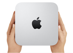 Tim Cook promises Mac mini still has a future