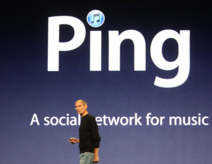 Rumor: Apple preparing to kill off failed Ping social network
