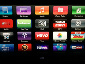 Apple adds MLS and Disney Junior apps to Apple TV