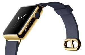 Apple Watch Edition to cost over $30,000 in Brazil