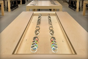 Report: Apple makes massive margins on Apple Watch bands