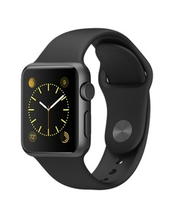 iSuppli: Apple Watch Sport costs just $83.70 to build