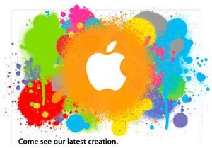 Apple lähetteli salaperäisiä kutsuja median edustajille
