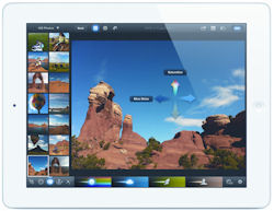 Apple unveils iPad with 4G, new Apple TV