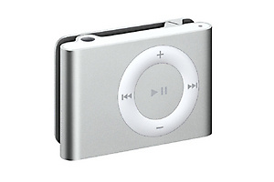 Apple laski iPod shufflen hintaa