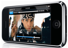 New Apple patent will let iPod Touch users make phone calls