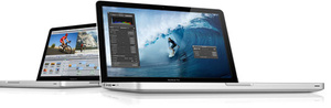 Apple pumps up specs of MacBook Pros, keeps same price