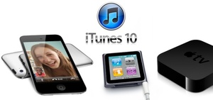 Apple unveils iTunes 10, 'Ping' music discovery social network