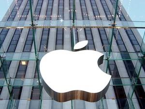 Apple patentoi myymälänsä sisustuksen
